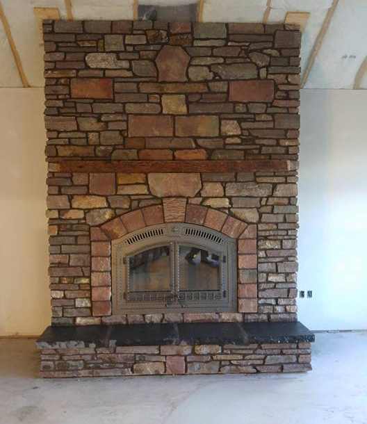 fireplace services charlottetown summerside pei