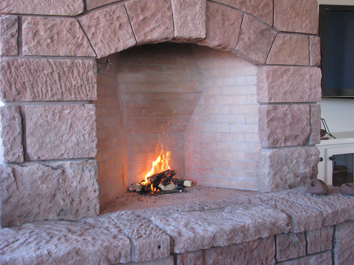 chimney repair pei